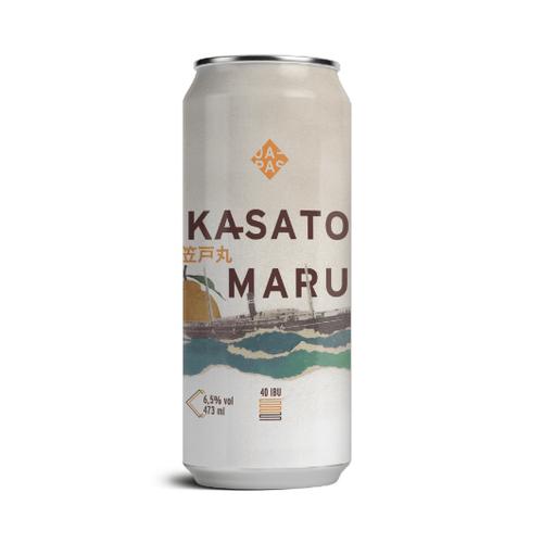 Kasato-Maru-Japas