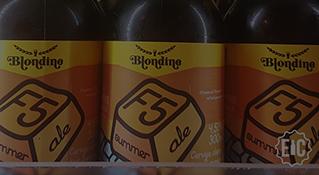 F5 summer ale
