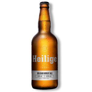 Heilige-Belgian-Wheat-Ale