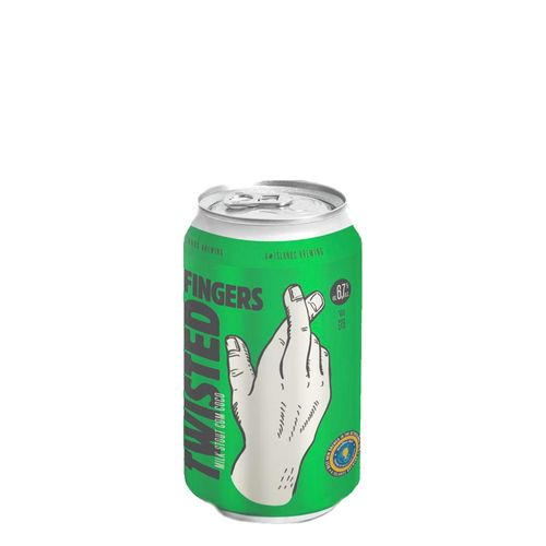 Cerveja-4-islands-Twisted-Fingers-Milk-Stout-com-Coco-350ml