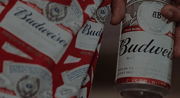 Kit Budweiser