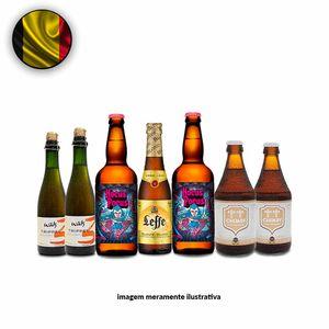 Kit-escola-belga