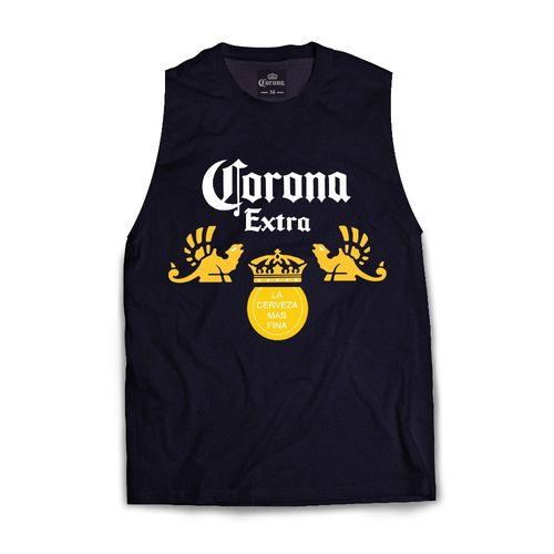 Regata-corona-estampada