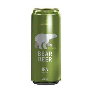 Cerveja-Bear-beer-IPA-500ml