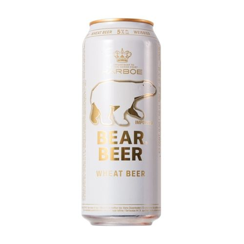 Cerveja-Bear-Beer-Wheat