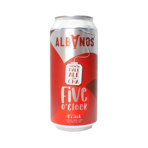 Albanos-Five-O-clock-Tea-Pale-Ale-473ml-