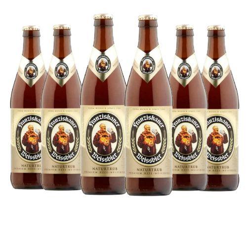 Cerveja-Franziskaner-Hefe-Weissbier-Hell-500ml-Caixa-com-6-unidades