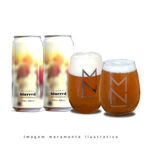2-Cervejas-Minimal-Blurred-NE-IPA-473ml---Copo-Emerald-350ml-e-Copo-Dubai-480ml