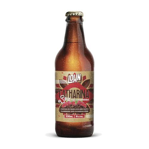 Cerveja-Lohn-Bier-Catharina-Sour-com-Cafe-e-Framboesa-330ml