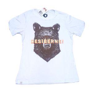 Camiseta-Feminina-Branca-Desiberne