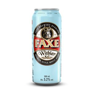 Faxe-Witbier-500ml