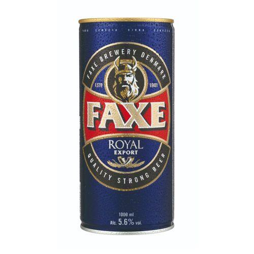 Faxe-Royal-1L