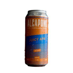 ALCAPONE-JUICY-APA