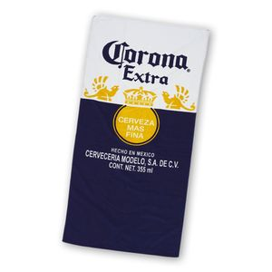 Corona-Toalha