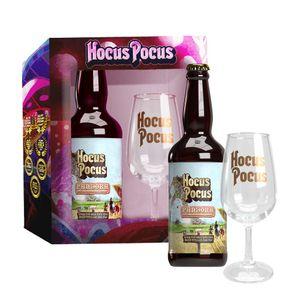 Kit-Presente-Hocus-Pocus-Pandora---Taca-Dourada-300ml