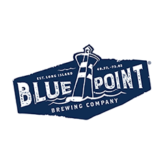logotipo Blue Point