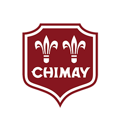logotipo Chimay