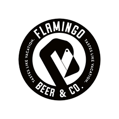 logotipo Flamingo