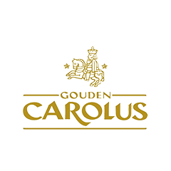 logotipo Golden Carolus