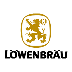 logotipo Lowenbrau