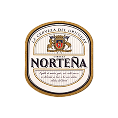 logotipo Nortena