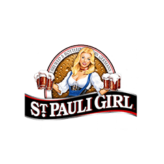 logotipo St Pauli Girl