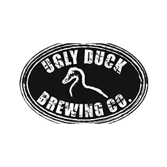 logotipo Ugly Duck