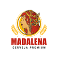logotipo Madalena